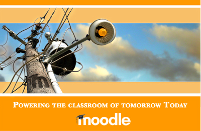 moodle power