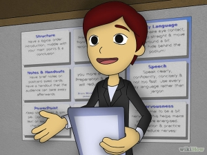 איך להעביר הרצאה מנצחת  - מדריך לתלמיד הנבון